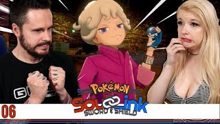 Pokemon Sword & Shield Soul Link Part 6 | A FRIEND IN BEDE IS A FRIEND INDEED! by Ace Trainer Liam
