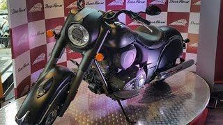 9. Indian Motorcycles Chief Dark Horse Cruiser Launched
