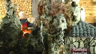 Vjolca Bucaj - Qan Sultani Prej Trishimit Live Ne Emisionin Konaku