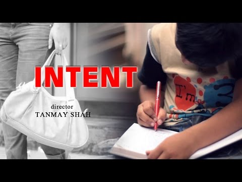 Best Motivational Video Ever | Short Film – Intent | (HD)