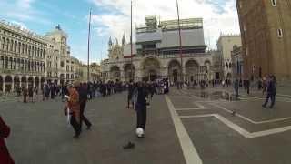 Día 29: Enamorado de Venecia