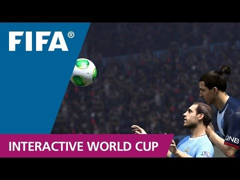goal - Watch the other nominees and VOTE for this goal as the best: http://www.fifa.com/interactiveworldcup/goalofthetournament/index.html More awesome FIFA Interac...