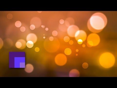 Video Photoshop CS6 - Create a Custom Glowing Light Bokeh Brush and Wallpaper download in MP3, 3GP, MP4, WEBM, AVI, FLV January 2017