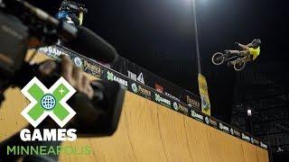 Video BMX Vert: FULL BROADCAST | X Games Minneapolis 2018 MP3, 3GP, MP4, WEBM, AVI, FLV Maret 2019