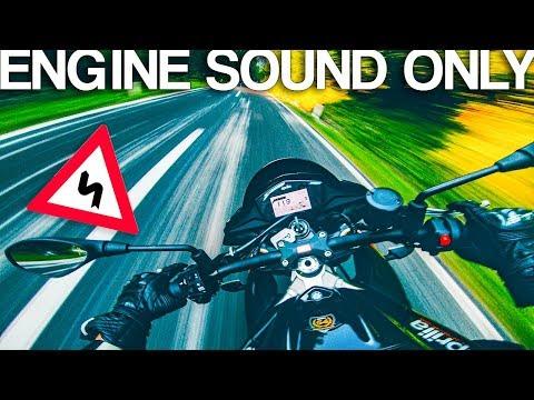 Aprilia Tuono V4 1100 Factory sound [RAW Onboard]