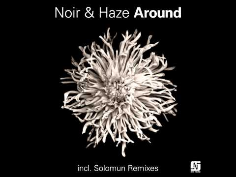 around - Solomun is a genius when it comes to sexy club music. This remix is already rated one of his best to date and perfectly refletcs his flair for the sub-heavy ...