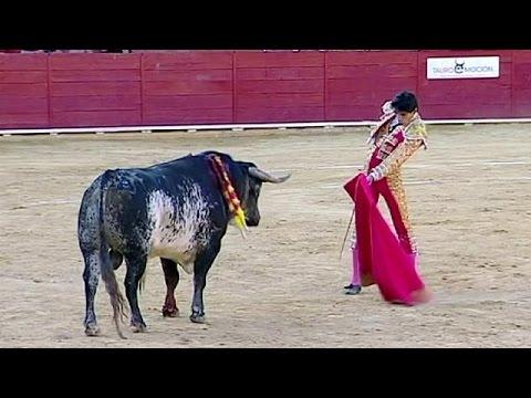 Ισπανία: Ταυρομάχος σκοτώθηκε από χτυπήματα ταύρου, σε απευθείας μετάδοση