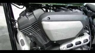 6. 2014 Yamaha Bolt R-Spec Walkaround