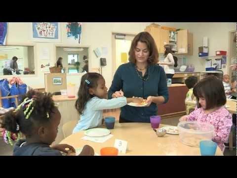 Meet a CREC Educator<br/>Janine Chapdelaine