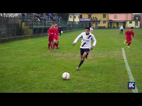 Gol e highlights di Crespiatica-Union