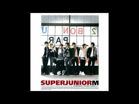 [Full Album] 슈퍼주니어 M (Super Junior M) - Me (The 1st Album)