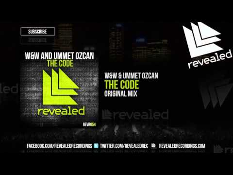 code - W&W & Ummet Ozcan - The Code (Original Mix) Out now on Beatport: http://btprt.dj/WJyQMJD Download on iTunes: http://smarturl.it/THECODEITUNES Stream on Spoti...