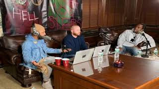 PUSHA T Tells It's All On Joe Budden Podcast | 40 Snitched On Drake ‼️