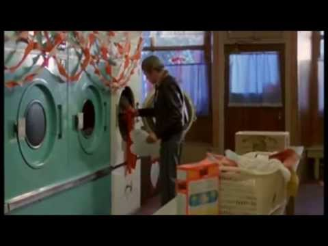 My Bloody Valentine (1981) - Dryer Death Scene
