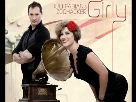 Liberation - Another great track from Juli Fabian and Zoohacker from their debut EP Girly. Download now on zenewebshop.hu friend the guys on facebook!! http://www.faceboo...