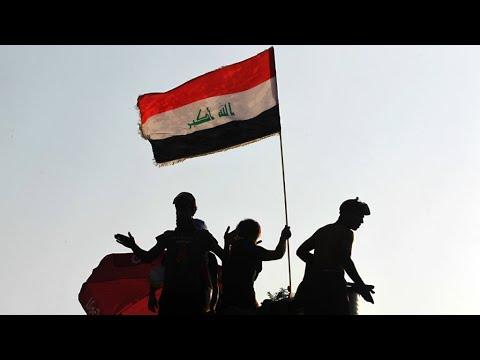 """La """"vaste influence"""" de l'Iran en Irak selon des fuites des renseignements iraniens"""