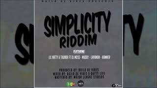 Video Lil Natty & Thunda Ft Dj Moss ~ Big People Thing {Soca 2018}{Grenada} Simplicity Riddim MP3, 3GP, MP4, WEBM, AVI, FLV Agustus 2018