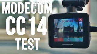 Wideorejestrator Modecom CC14