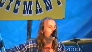 Video Robo Hulej Čičmany 2000