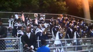 The 2014 Robert E. Lee Marching Generals play