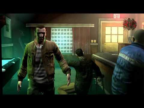 Grand Theft Auto IV Прохождение с комментариями Часть 8