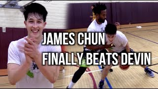 James Chun C/O 2018 attends Riordan HS, CASUBSCRIBE To InTheLab For Morehttp://youtube.com/whogotnextghttp://youtube.com/officialshiftteamhqFollow us on social media-Instagramhttp://instagram.com/ten000hourshttp://instagram.com/inthelabnewshttp://instagram.com/InTheLabLifeStylehttp://instagram.com/thesportsphysicisthttp://instagram.com/DR__ROB-Twitterhttp://twitter.com/ten000hourshttp://twitter.com/inthelabnewshttp://twitter.com/ITLlifestyleFacebookhttps://www.facebook.com/ten000hours/