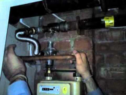 emergency gas safe engineers battersea