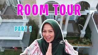 Video ROOM TOUR | KOLEKSI LUKISAN DENNY CAGUR #PART1 MP3, 3GP, MP4, WEBM, AVI, FLV Agustus 2019