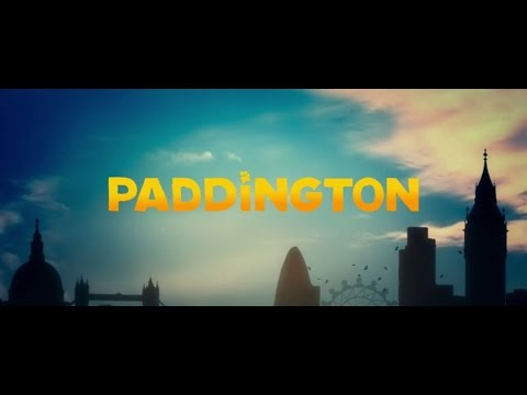 Paddington (UK Trailer)