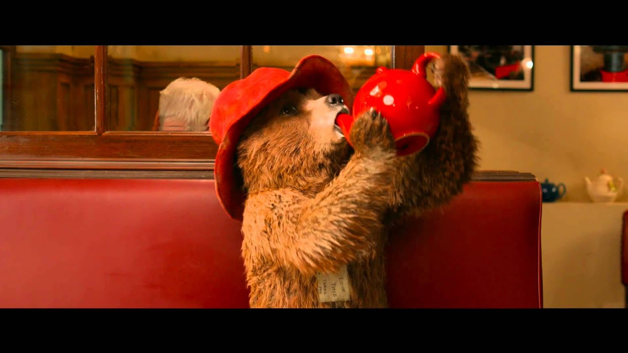 Spot Peter Capaldi In The Paddington Movie Official Trailer