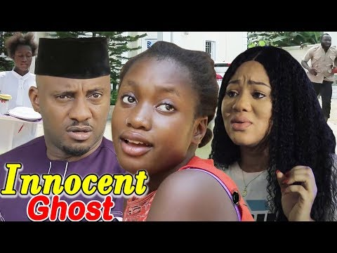 Innocent Ghost Complete Season 1 - Yul Edochie (New Movie) Nigerian Movies 2019 Latest Full Movies