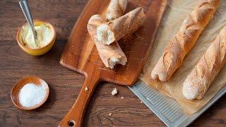 Baguette / stokbrood