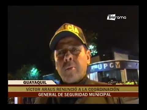 Guayaquil al Instante 21-09-2021