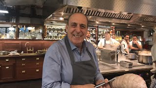 Christmas Q&A with Gennaro live. Get your questions in now! by Jamie Oliver