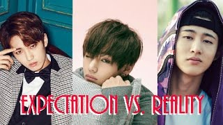 Download Lagu [EvR] Kpop Idols Whose Voices Don't Seem to Match Their Image Mp3