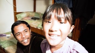 Video Keliling Asrama bareng Karyn - Behind the Scene SUCA 3 MP3, 3GP, MP4, WEBM, AVI, FLV Oktober 2017