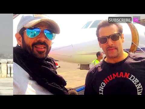 Has Salman Khan started avoiding fans?