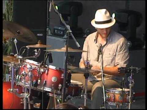 Jenprotendnešnídenband - Venuše (live from Pálavské vinobraní 2009)