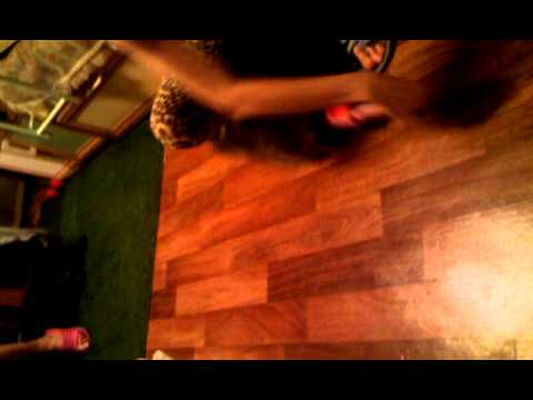 Живой пылесос (видео)