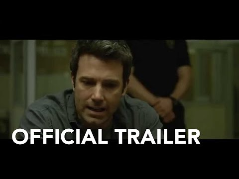 Gone Girl | Official Trailer [HD] | 20th Century Fox South Africa