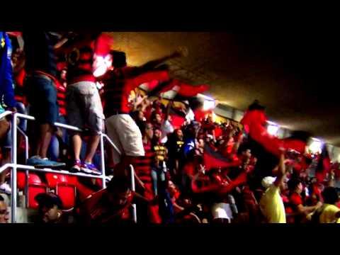 Video - Brava Ilha - Junte-se à festa que fazem os loucos! - Brava Ilha - Sport Recife - Brasil