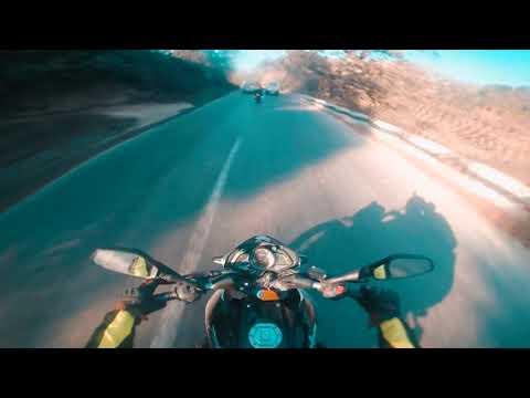 DRB Vlogs (Ktm to Lamjung Ride)