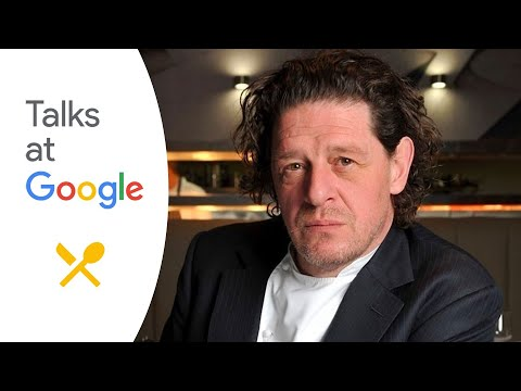 Marco - Chef and Author Marco Pierre White discusses his book 