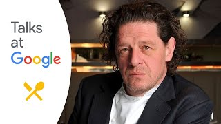 Marco Pierre White: