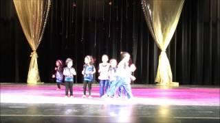 Mind Blowing Mahiya & Cutie Pie Dance Performance