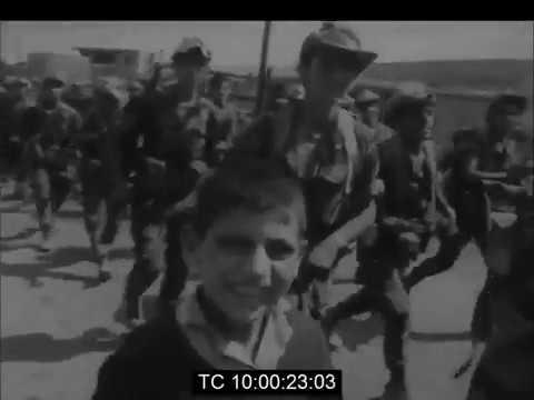 חיילים דרוזים במלחמת ששת הימים