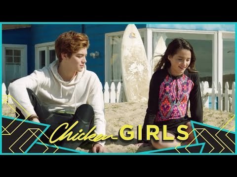 "CHICKEN GIRLS | Season 2 | Ep. 3: ""Surf's Up"""
