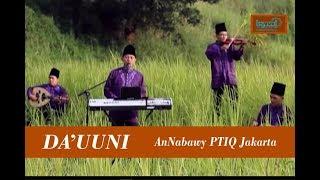 Video DA'UUNI - AN NABAWY (Official Video) MP3, 3GP, MP4, WEBM, AVI, FLV Oktober 2018