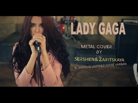"Lady Gaga  ""Bad Romance"" Cover"