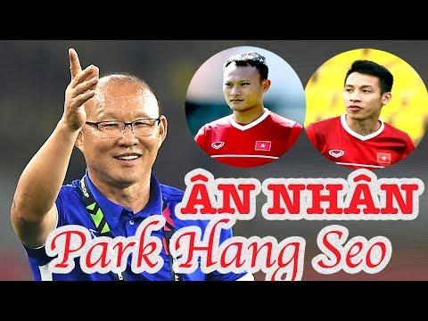 Trọng Hoàng tiết lộ điều HLV Park Hang Seo yêu cầu làm trước khi cưới - Thời lượng: 13 phút.
